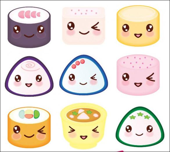 Mignon, dans la culture japonaise :