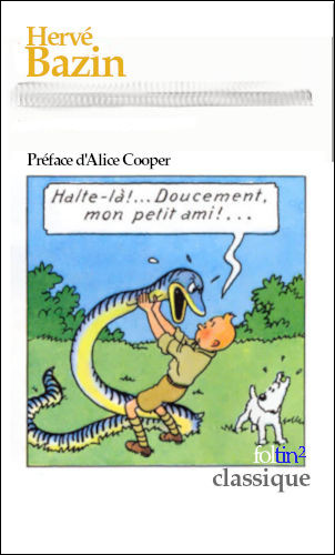 Quel est le titre de cet auteur français ?