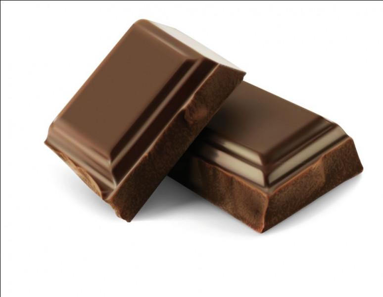 """Quel animal est l'emblème du chocolat """"Côte d'Or"""" ?"""