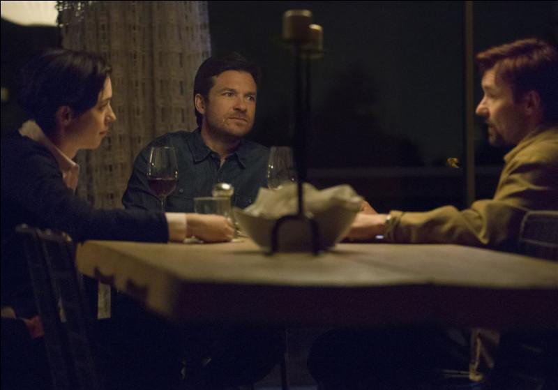 L'image vient d'un film de 2015 réalisé par Joel Edgerton avec Joel Edgerton, Jason Bateman et Rebecca Hall. Quel est ce film ?
