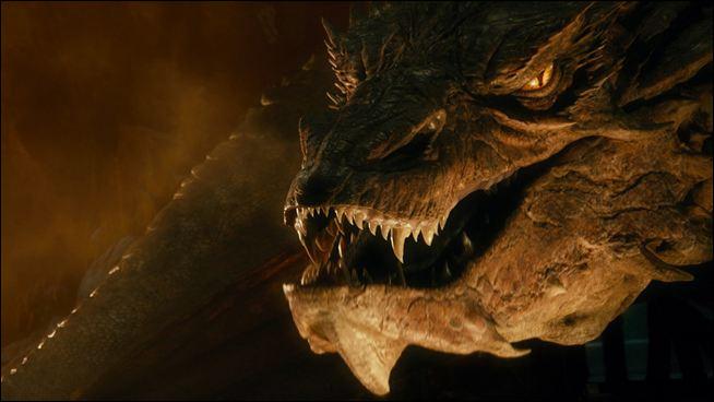Dans laquelle de ces séries n'y a-t-il pas de dragon ?