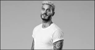 Qui est ce chanteur français ?