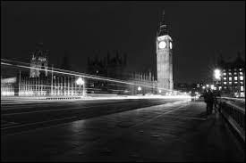 Dans quel pays se trouve Big Ben ?