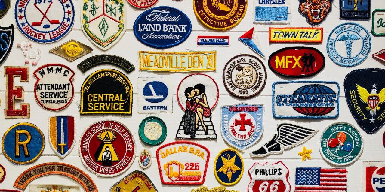 Marques et logos en tous genres !