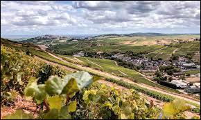 Dans quelle région française se situe le département de la Nièvre ?