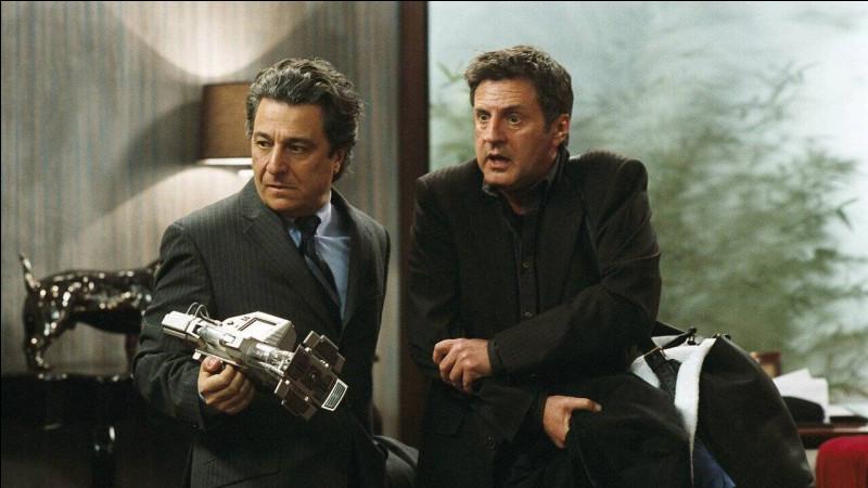 Cordial : quel film, sorti en 2006, réunit Daniel Auteuil et Christian Clavier ?