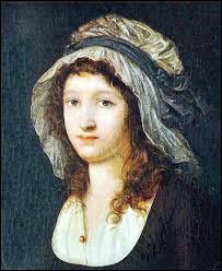Corday : pour quel assassinat Charlotte Corday est-elle restée célèbre ?