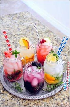 Mon premier est une boisson ;Mon second est une boisson ;Mon dernier est une boisson ;Mon tout est une boisson, qui suis-je ?