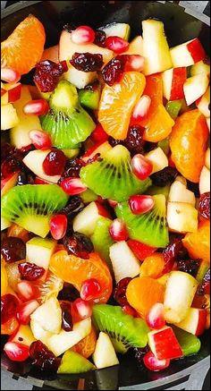 Quel est le fruit le plus féminin ?