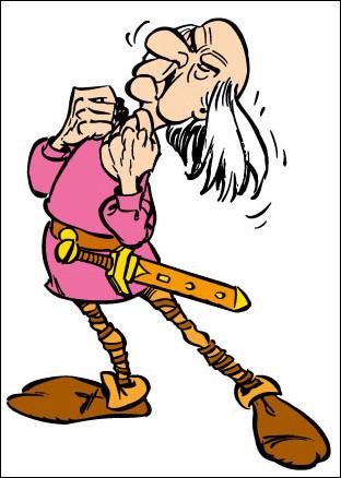 """Restons dans les villes. Laquelle associeriez-vous à Neuillisursen, membre de l'expédition amenant nos Gaulois du Nouveau Monde chez les Vikings, dans l'album """"La Grande Traversée"""" ?"""
