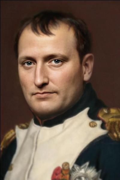 Quand Napoléon est-il devenu empereur ?