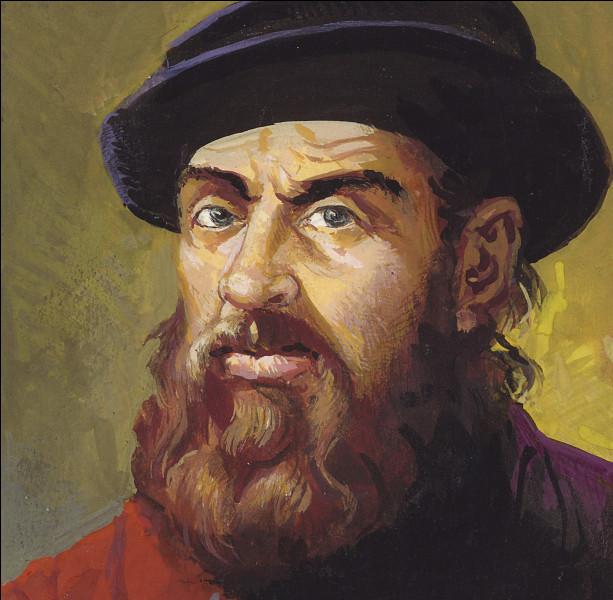 En quelle année Magellan commença le tour du monde en mer ?