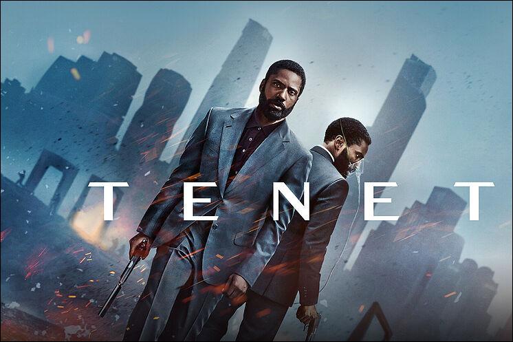 """Quel est le but du film """"Tenet"""" ?"""