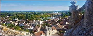 Dans quel département se trouve la commune d'Appoigny ?