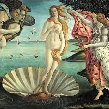 Avec quel dieu Aphrodite a-t-elle eu 2 enfants nommés Rhodé et Éryx ?