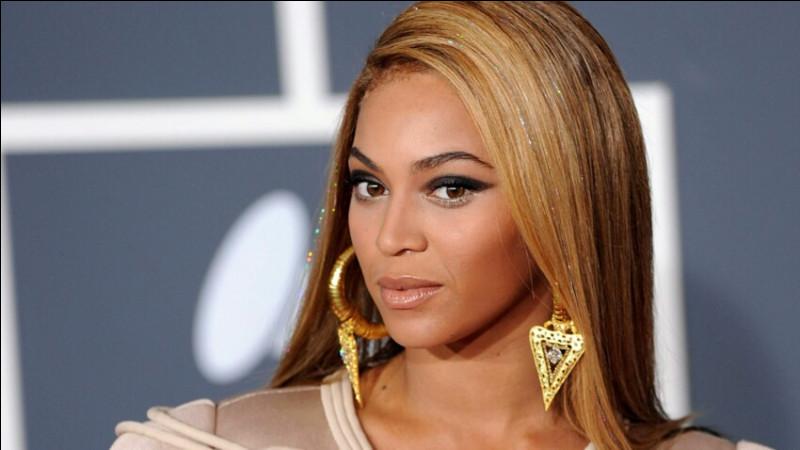 Quel groupe français a collaboré avec Beyoncé ?