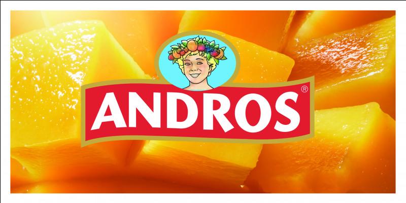 Sur quel type de surface le Trophée Andros se déroule-t-il ?