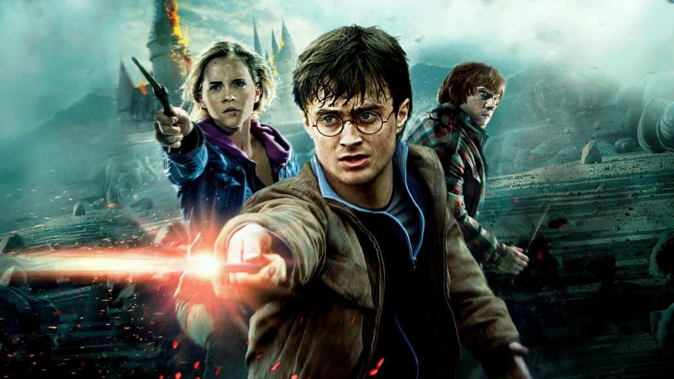 Harry Potter à l'envers