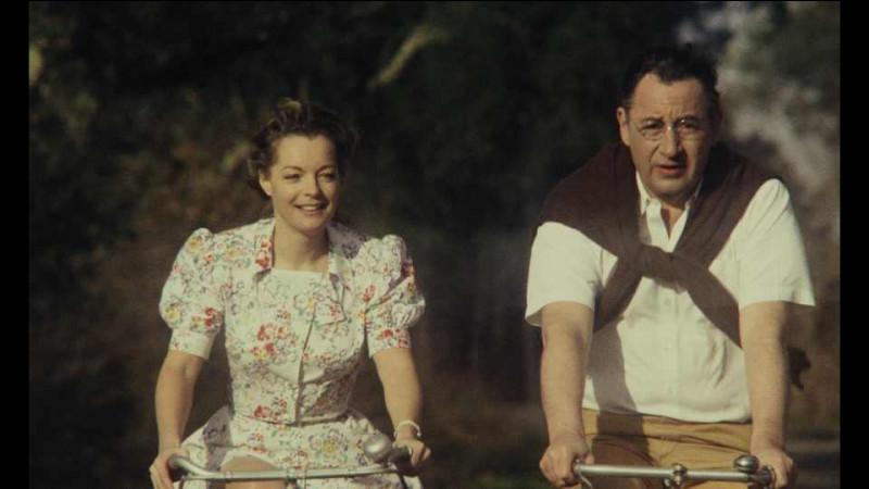 """Complétez le titre du film : """"Le Vieux...""""."""