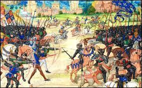 Quand débute la guerre de Cent Ans ?