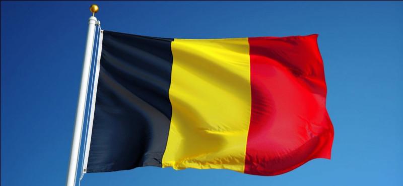 Laquelle de ces villes se situe en Belgique ?