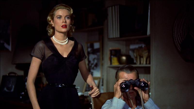 """En 1954 sort le huis-clos et grand classique """"Fenêtre sur cour"""", réunissant James Stewart et Grace Kelly. Quel est le nom de James Stewart dans le film ?"""