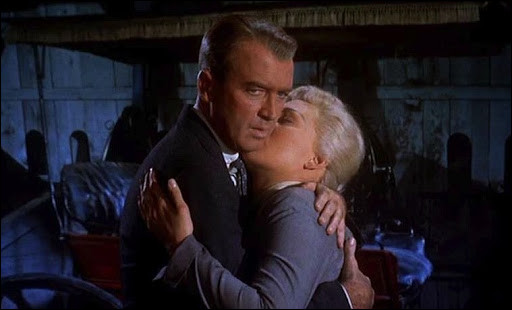 """En 1958 sort au cinéma """"Sueurs froides"""" avec James Stewart et Kim Novak. Plutôt mal accueilli à sa sortie, il sera pourtant considéré au fil du temps comme un chef-d'œuvre et un des plus grands classiques du cinéma. Quel est son titre en version originale ?"""