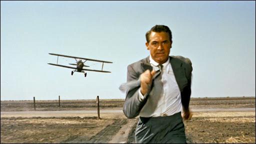 """""""La Mort aux trousses"""" sort un an après, en 1959. Quelle actrice blonde accompagne Cary Grant dans le film ?"""
