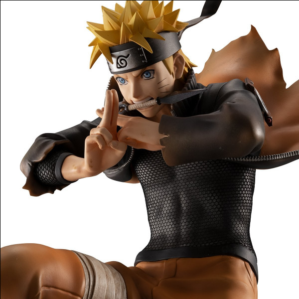 Quel est le nom du démon renard enfermé dans Naruto et dans Gaara ?