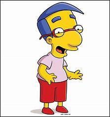 Qui est-il pour Bart ?