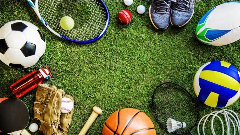 Quel sport est attribué aux filles d'après beaucoup de préjugés ?