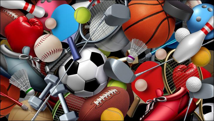 Et chez les garçons, quel sport leur est attribué ?