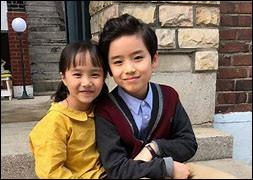 Quel signe physique garde Lee Yeon Joon de son enlèvement ?
