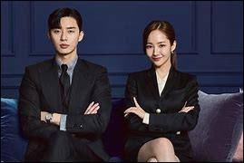 Depuis combien d'années la Secrétaire Kim travaille-t-elle pour le VP Lee Yeon Joon ?