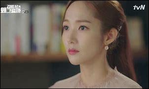 Quelle annonce la Secrétaire Kim fait-elle au VP Lee Yeon Joon ?