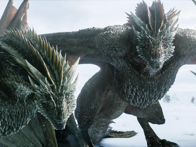 Quelle race de dragon es-tu ?