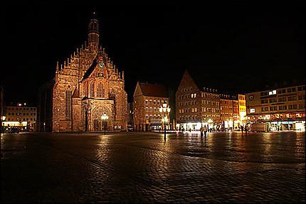 Un célèbre procès s'est tenu dans cette ville allemande ; quel est son nom ?