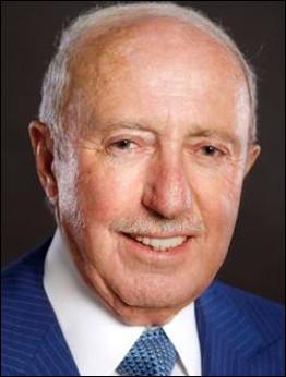Qui est ce Bernard, homme d'affaires, fondateur en 1957 de l'enseigne d'électroménager qui porte son nom, mort en 2018 ?