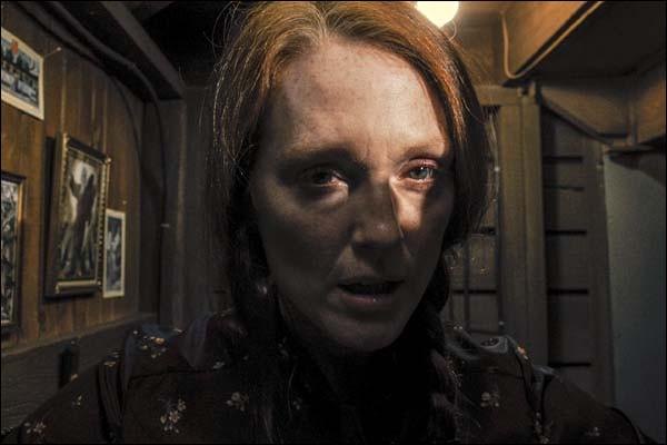 Julianne Moore a joué une mère très pieuse mais absolument horrible avec sa fille. Quel est ce film ?