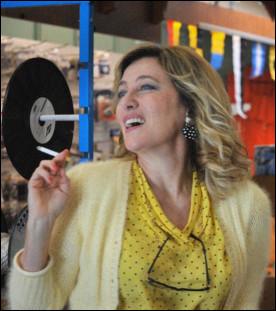 Valeria Bruni Tedeschi a joué une mère confrontée à la mort de son fils et à l'homosexualité de celui-ci. Quel est ce film ?
