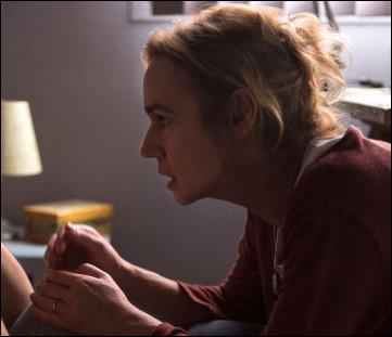 Sandrine Bonnaire a joué une mère aveugle face à la radicalisation de sa fille. Quel est ce film ?
