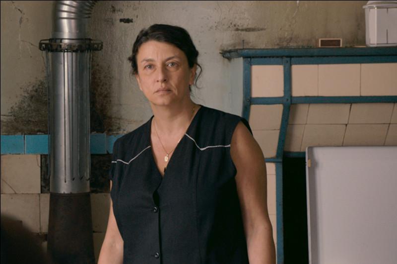Noémie Lvovsky a joué une femme qui s'oppose à sa fille et à l'homosexualité de cette dernière. Quel est ce film ?