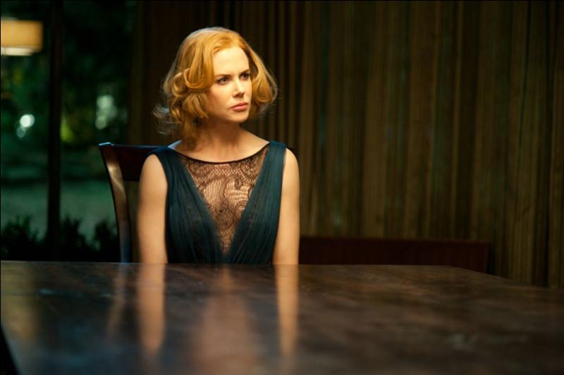 Nicole Kidman a joué une mère rejetée par sa fille. Quel est ce film ?
