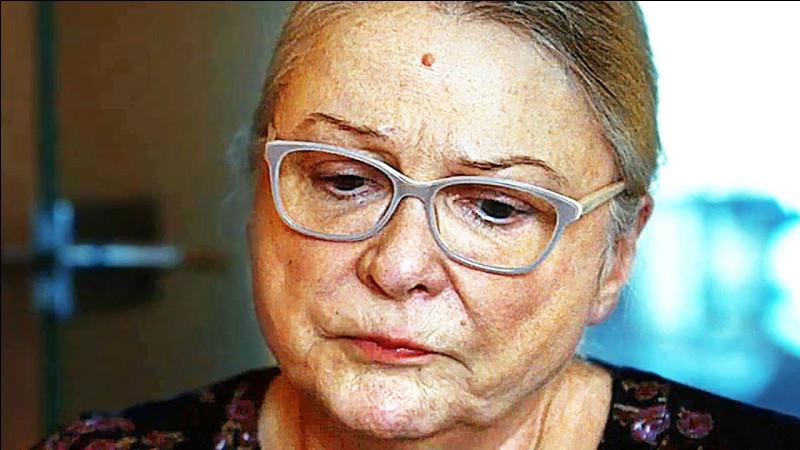 Josiane Balasko a joué une mère dont le fils révèle avoir été victime de pédophilie. Quel est ce film ?