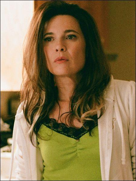 Anne Dorval a joué la mère d'un adolescent violent et impulsif. Quel est ce film ?