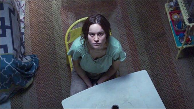 Brie Larson a joué une mère prête à tout pour protéger son fils né en captivité. Quel est ce film ?