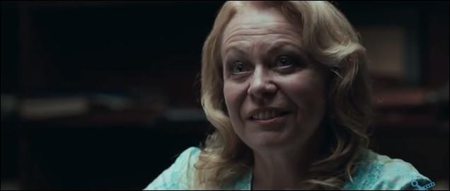 Jacki Weaver a joué une mère de criminels. Quel est ce film ?