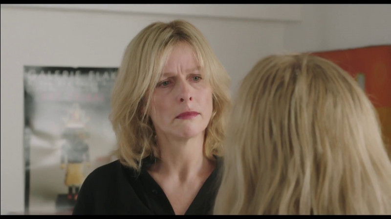 Karin Viard a joué une mère refusant de croire sa fille quand elle dit avoir été victime de pédophilie. Quel est ce film ?