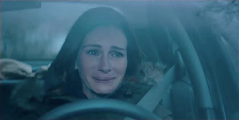 Julia Roberts a joué une mère qui tente de sauver son fils de la drogue. Quel est ce film ?