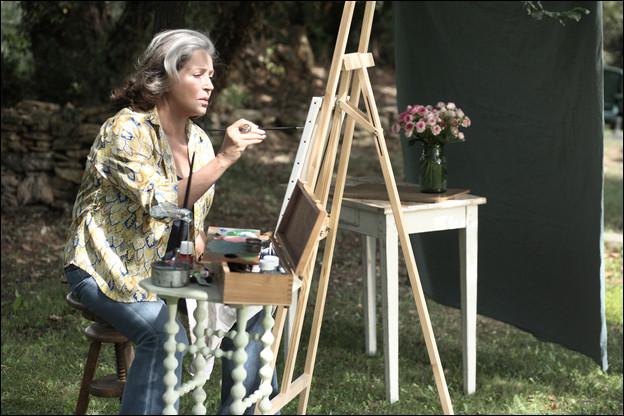 Françoise Fabian a joué une mère qui entretient une relation amoureuse avec le meilleur ami de ses enfants, une fois ceux-ci adultes. Quel est ce film ?